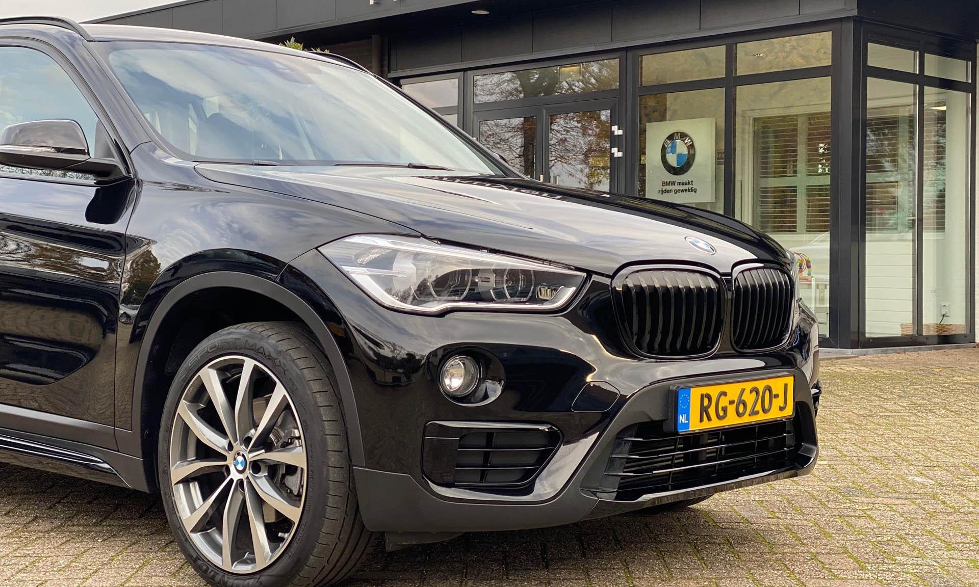 P. Verkuylen - BMW / MINI Specialist